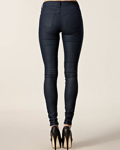 ONLY Skinny High Carola Coated Jeans 2044