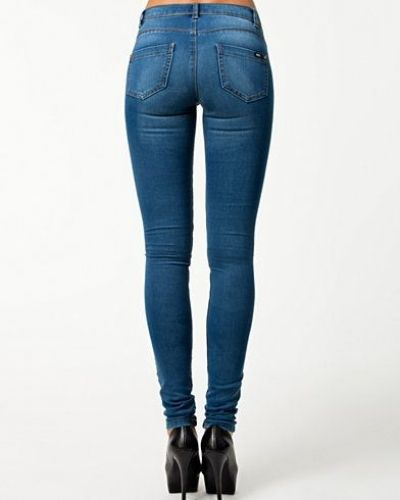 ONLY Skinny Reg. Soft Ultimate Jeans