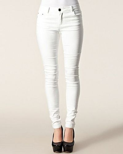 Slim fit jeans Skinny Regular Ultimate från ONLY