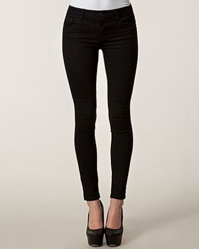 Slim fit jeans Skinny Regular Ultimate QYT904 L34 från ONLY