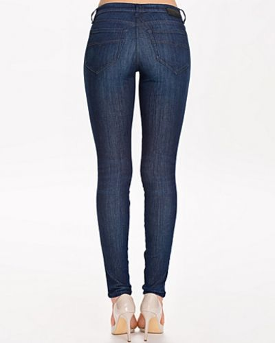 Slim fit jeans Skinzee 0839R Jeans från Diesel