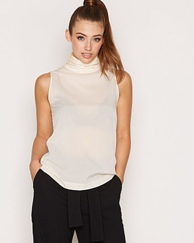 French Connection SL High Neck Top