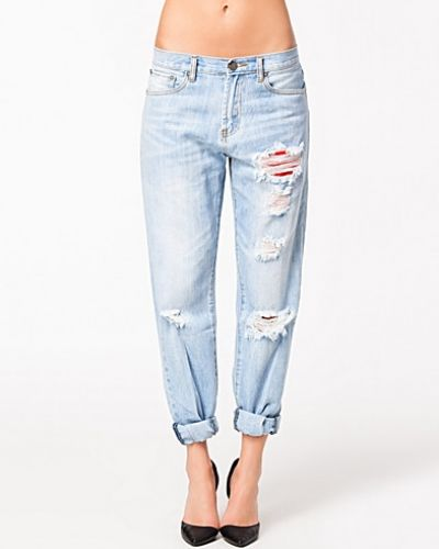 Glamorous Slashed Summer Denim
