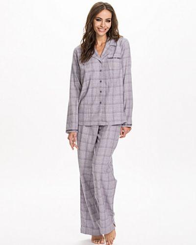 Calvin Klein Sleep Flannel PJ Pant