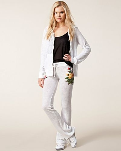 Wildfox Sleeping Flowers Pants