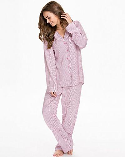 Calvin Klein Sleepwear L/S PJ Top
