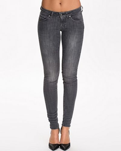 Slender W55819003 Jeans Tiger of Sweden Jeans slim fit jeans till dam.