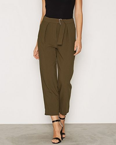 Topshop Slider Utility Trousers