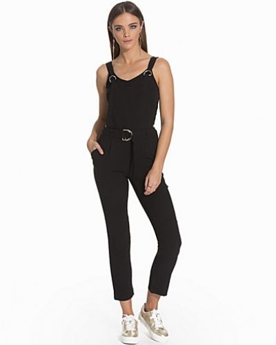 Byxa Slim Fit Dungarees från NLY Trend