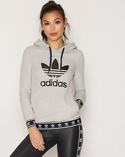 Sweatshirts Slim Hoodie från Adidas Originals