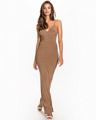 Maxiklänning Slinky Maxi Dress från Club L