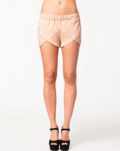 NLY Trend Slit Shorts