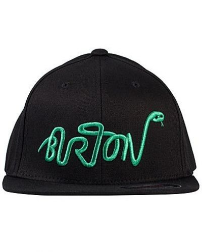 Slither Flex Fit Hat - Burton - Kepsar