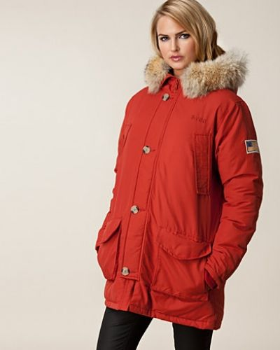 Svea Smith Jacket