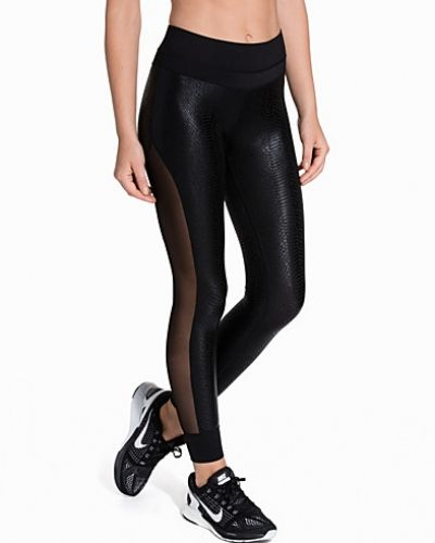 NLY SPORT Snake N Mesh Tights