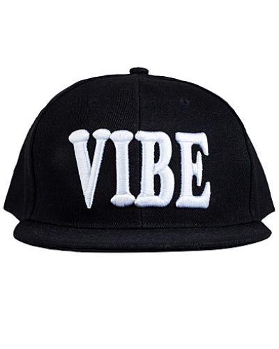 Snapback Vibe Somewear huvudbonad till herr.