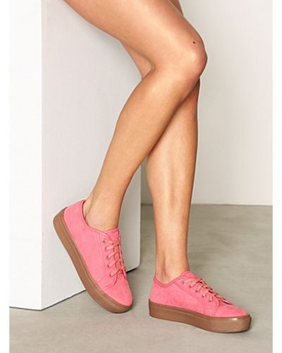 Nly Shoes Sneaker Platform