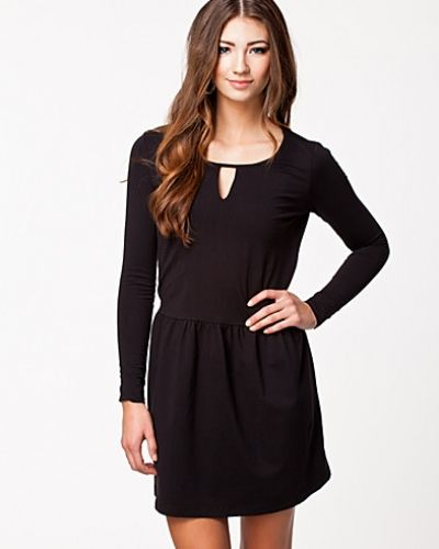 Sofia Dress Selected Femme långärmad klänning till dam.