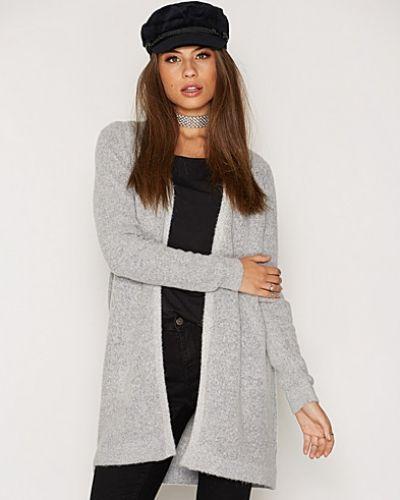 Soft Knit Cardigan NLY Trend kofta till dam.
