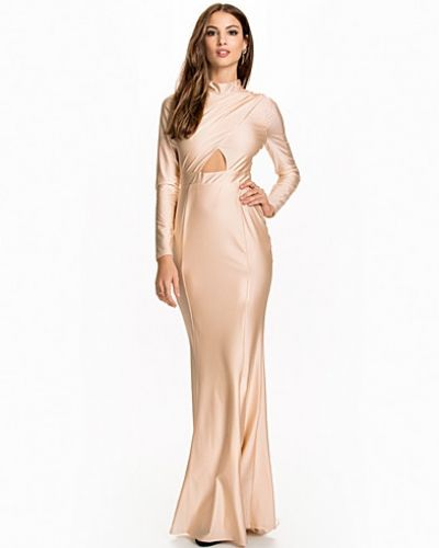 Nly Eve Soft Mermaid Drape Gown