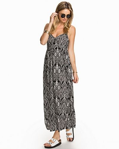 ONLY Solero Jamila S/L Maxi Dress
