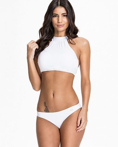 Solid High Neck Top Sunseeker bikini bh till tjejer.