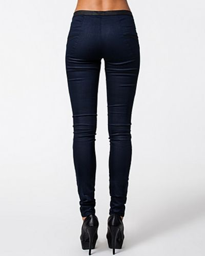 Byxa Spacy Denim Pants från Y.A.S