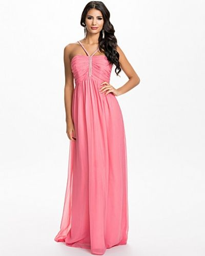 Nly Eve Sparkle Strap Dress