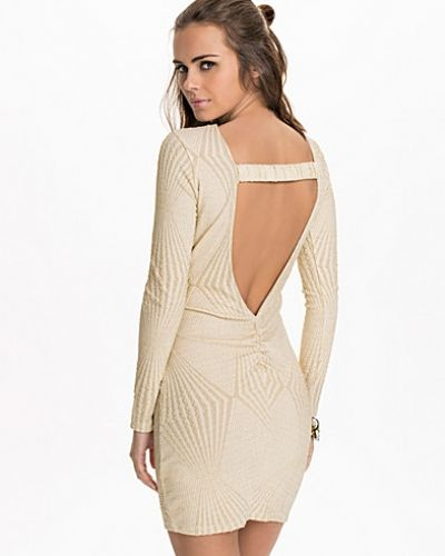 NLY Trend Splinded Bodycon