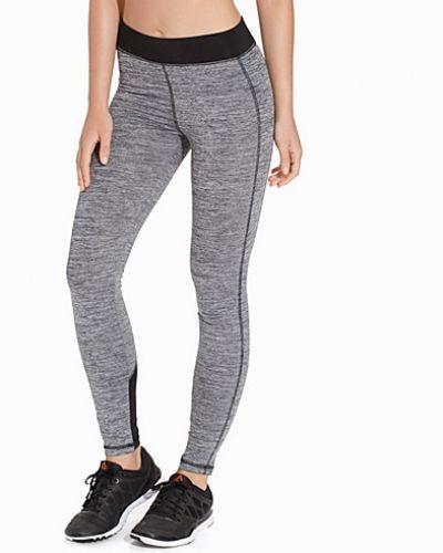 Till dam från Topshop, en grå leggings.