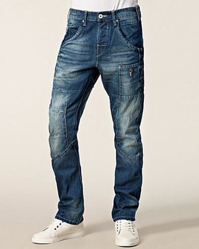 wholesale dealer 41115 cafe7 Stan Arvi AT 175 Jeans