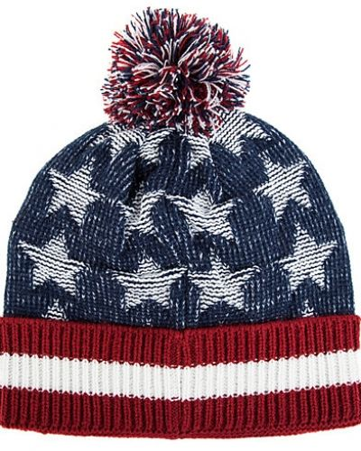 Stars And Stripes Beanie - River Island - Mössor