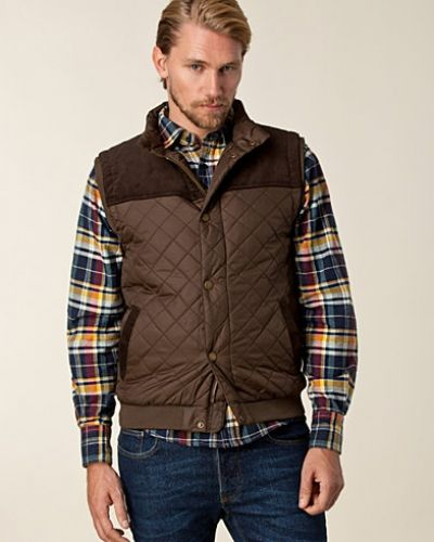 Selected Homme Staten Gilet Jacket