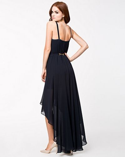 Ida Sjöstedt Stephanie Chiffon Dress