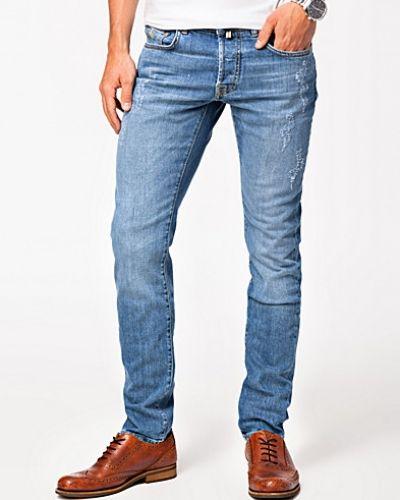 morris jeans herr