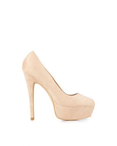 Nly Shoes Stiletto Platform Pump