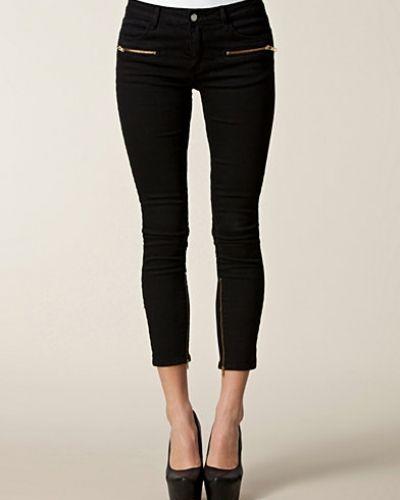 Svea slim fit jeans till dam.