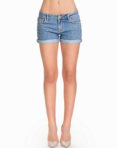 NLY ICONS jeansshorts till tjejer.