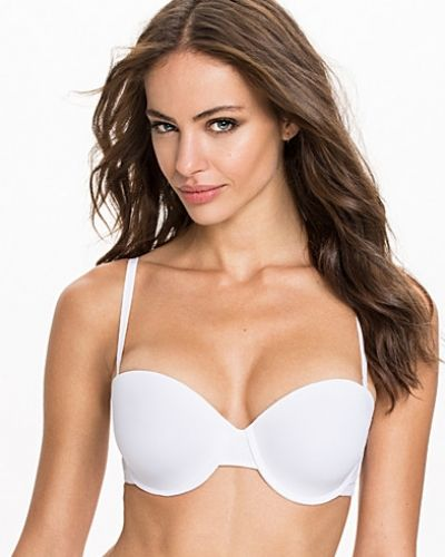 After Eden Strapless Bra