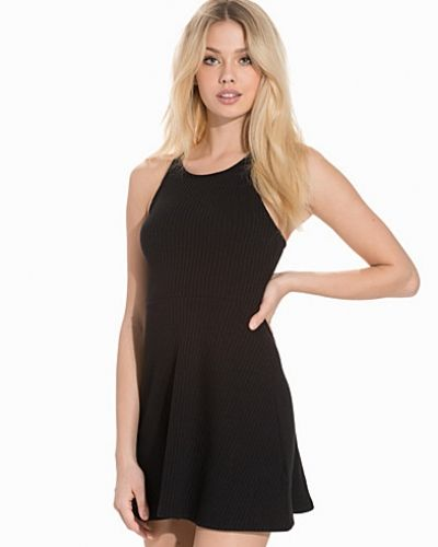 Klänning Strappy Back Tunic Dress från Topshop