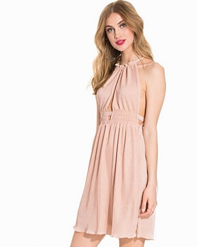 NLY Trend Strappy Waist Dress