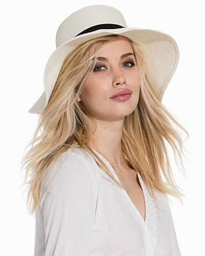 NLY Accessories Straw Hat