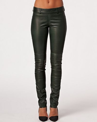 Filippa K Stretch Leather Pants