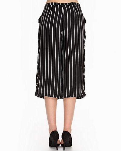 Stripe Culotte Glamorous byxa till dam.