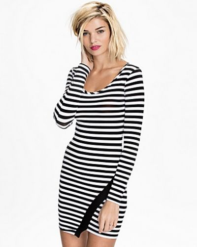 NLY Trend Striped Dress