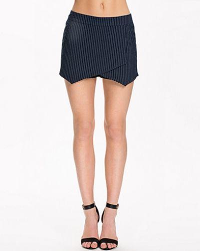 VILA Strips Shorts