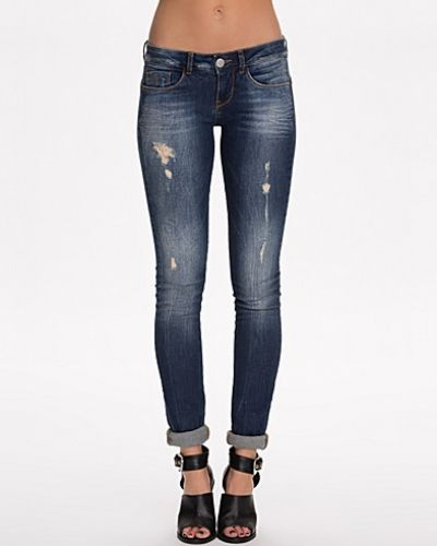 Vero Moda Strong Destroy Jeans