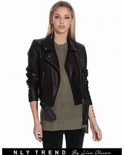 NLY Trend Structured Biker