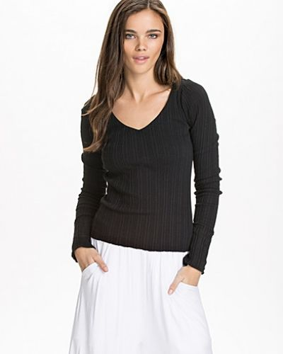 NLY Design Structured Jersey Sweater