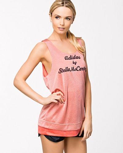Till dam från Adidas by Stella McCartney, en flerfärgad träningslinnen.